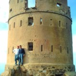Thazuda Tower in Nador,  The king Jugurtha's fortress , then the Trade center in  the Marinids era .