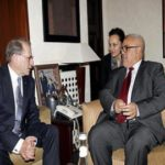 Per Westerberg: Morocco Has Comparative Advantage In Democracy And Human Rights