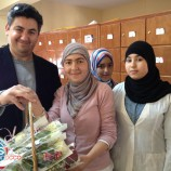 Alfaid High school Honors its Female Staff on the International Women's day
