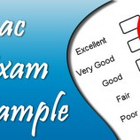 Bac Exam Sample 1 – Be ready from now