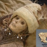 World's Oldest Cheese Found On 3,800-Year-Old Mummies Buried In China