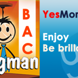 Bac Hang Man – Your Fun Partner in Each Lesson Unit