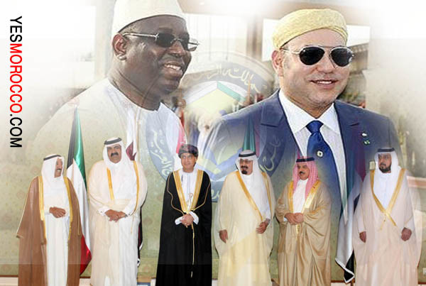 Is Morocco Most Qualified to Ease Tension between the GCC ?