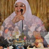 The Opening of Woman Week in Nador