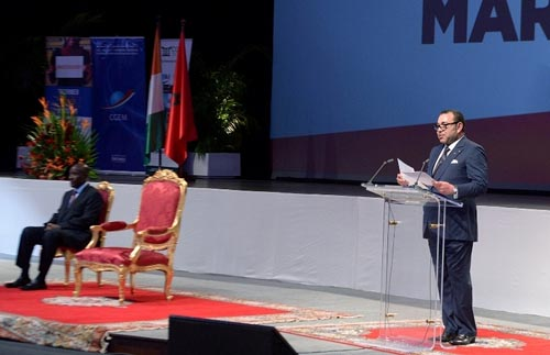 """Morocco Heads South with """"pioneering"""" Vision"""
