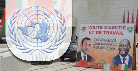 UN hails Morocco's tremendous contribution to its operations in Africa