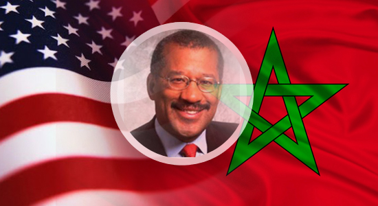 US Senate Confirms Dwight L. Bush Sr. as New US Ambassador to Morocco