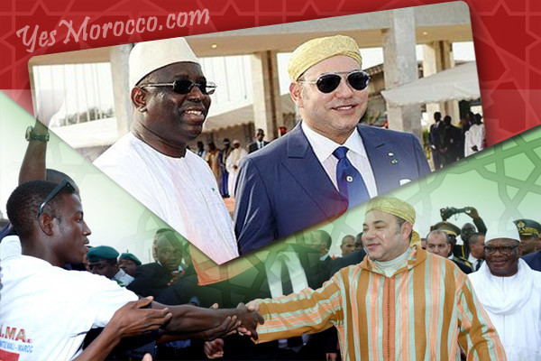 Morocco continues to Expand its Partnership with more African Nations