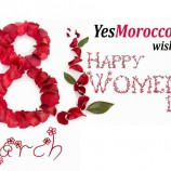 YesMorocco Wishes you Happy Women's Day