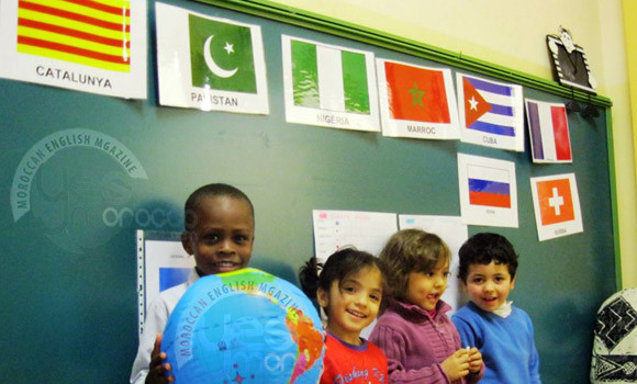 Culture in Language Teaching and Learning
