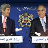 "Kerry in Rabat : ""Morocco is playing an important leadership role …"" – AFP"