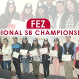 Fez Regional Spelling Bee Championship