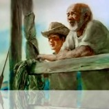 """The Old Man and the Sea"" Novel – Amazing Animated film"