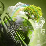 "Song Activity for ""Earth Day"" : What A Wonderful World by Louis Armstrong"