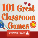 100 Great Classroom Games – PDF download