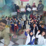 Spelling Bee Contest for Nador  MATE Circle Students at AlFaid High school