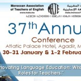 MATE 37th Annual Conference : Booklet, Programme, and all the necessary information