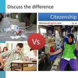 "Introducing ""Citzenship"" Unit – PPT to download , Bac2"