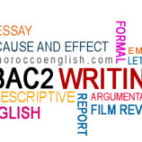 BAC 2 WRITING GENERAL REVIEW