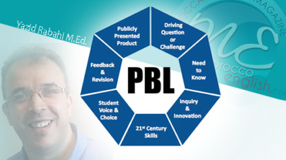 Understanding The Problem-Based Learning Approach in Teaching