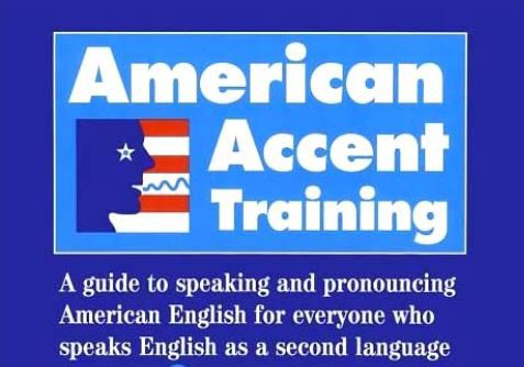 American Accent Training , Audio Files