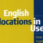 English Collocations in Use for Fluent and Natural English, downloadable book