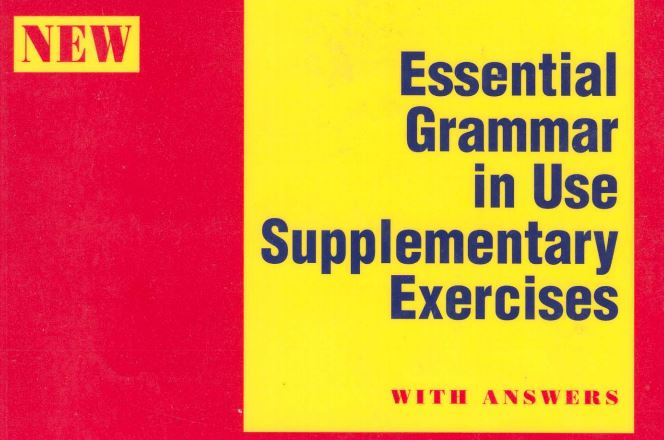 supplementary exercise 1 english English grammar in use supplementary exercises isbn 0 521 75548 4 english grammar in use supplementary exercises exercise page numbers 1–10 present.