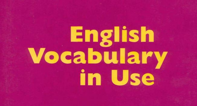 Vocabulary in Use for Elementary