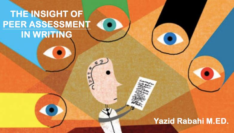 The Insight of Peer Assessment in Writing