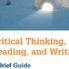 Critical Thinking, Reading and Writing -Book