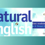 Natural English for Upper-intermediate