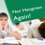 Not Hangman Again : Another Wonderful Collection of Games for English Classes