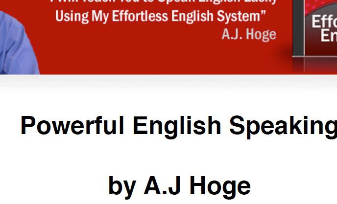 Effective Strategies for Powerful English Speaking