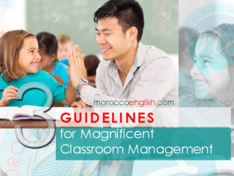 Trying to Realize Magnificent Classroom Management? Check these Three Guidelines.
