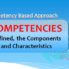 Competencies Defined, the Components and Characteristics