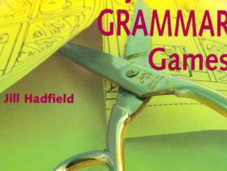 Elementary and Intermediate Grammar Games, with Photocopiable Material