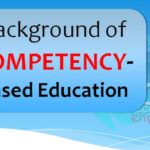Background of the Competency-Based Education