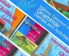 Massive Collection of Grammar Games and Activities with Photocopiable Material