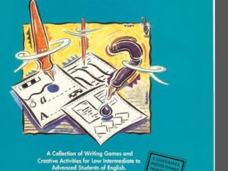 Writing Games for Low Intermediate to Advanced Students of English
