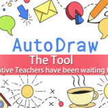 Tutorial: Design Your Own Visual Aids Super Easily Just like an artist With AutoDraw