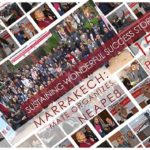 "MARRAKECH: MATE ACCESS Centers Gather AT NEAPE8 Event to share ""Wonderful Success Stories"""