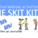 Discover The Skit Kit for English Classes : Activity for Creating Stories, Skits and Dialogues