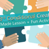 Download – Teach Conditional 3 Creatively