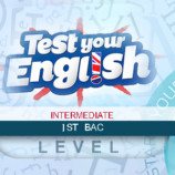 1st Bac (Intermediate) Quizzes and Global tests – Compilation