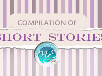 Compilation of Short Stories for Elementary and Intermediate Grades