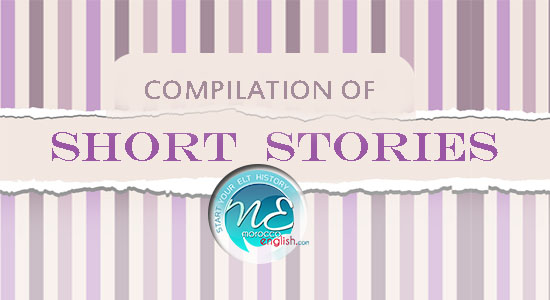 Compilation of Short Stories for Elementary and Intermediate