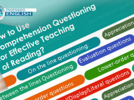 How to Use Comprehension Questioning for Effective Teaching of Reading?