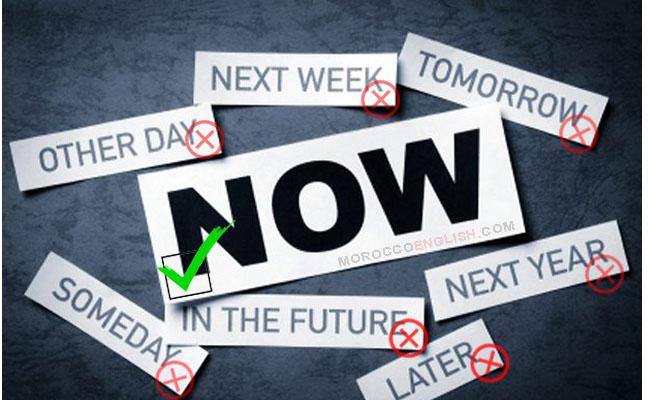 top 10 habits of successful students - avoid procrastination